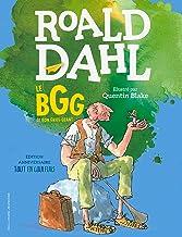 Le BGG. Le Bon Gros Géant (édition illustrée anniversaire) (French Edition)