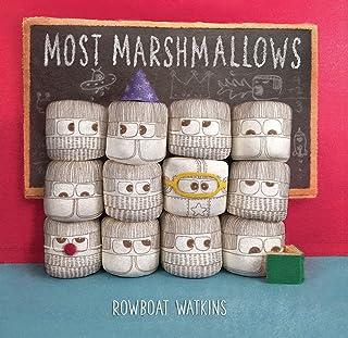 Most Marshmallows