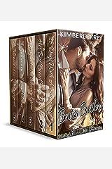 Benton Brothers 5-Book Billionaire Collection: Complete Billionaire Romance Series Kindle Edition