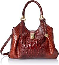 Brahmin Elisa Top-Handle Bag