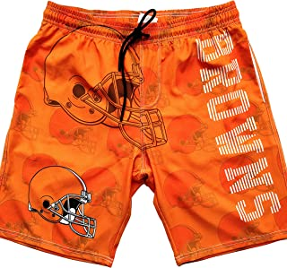 Men's Swim Running Board Shorts Sportwear Training Trunks Shorts Beachwear Quick Dry Bathing Suits with Lining