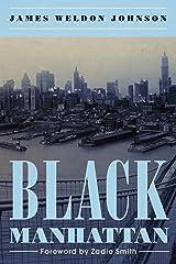 Black Manhattan Kindle Edition