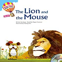 Aesop's Fables - 8. The Lion and the Mouse