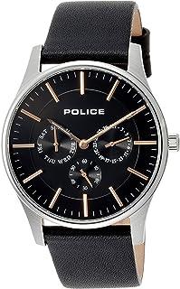 [ポリス]POLICE 腕時計 COURTESY PL.14701JS/02 メンズ 【正規輸入品】