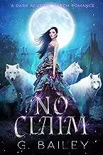 No Claim: A Dark Reverse Harem Romance (The Alpha Brothers Book 2)