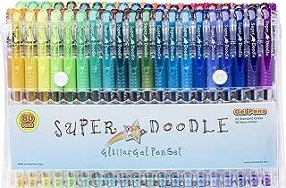 starlightz glitter gel pens