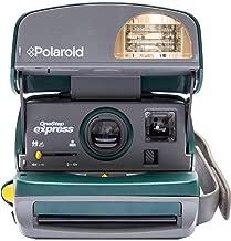 Polaroid Originals 4726 Polaroid 600 Camera, Express, Green