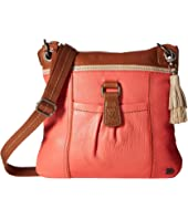 The Sak - Kendra Leather Crossbody