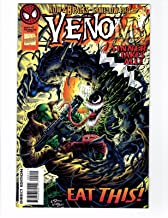 Venom Sinner Takes All #2: Redeemable Upon Request (Marvel Comic Book September 1995)