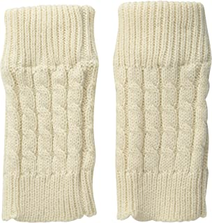 K. Bell Women's Cable Boot Cuff