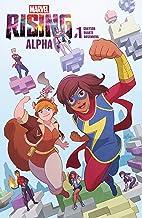 Marvel Rising: Alpha (2018) #1 (Marvel Rising (2018))