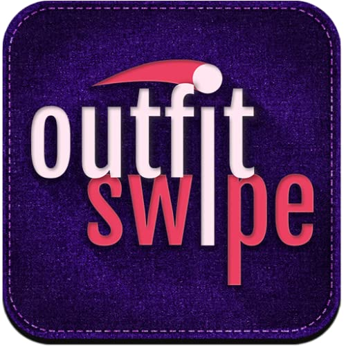 Outfit Swipe - Fashion app