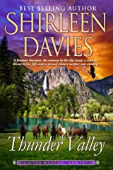 Thunder Valley (Redemption Mountain Historical Western Romance Book 16) Kindle Edition