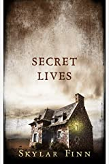 Secret Lives: A Riveting Mystery (A Riveting Kidnapping Mystery Series Book 24) Kindle Edition