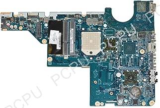 592809-001 Compaq Presario CQ62-209WM Motherboard W/ HDMI (Renewed)