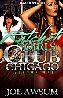 Ratchet Girls Club Chicago