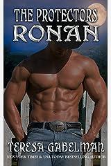 Ronan (The Protectors Series) Book #12 Kindle Edition