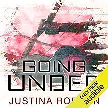 Going Under: Quantum Gravity, Book 3