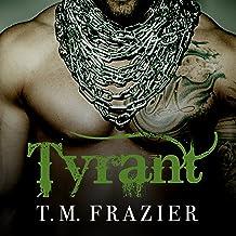 Tyrant: King Series #2