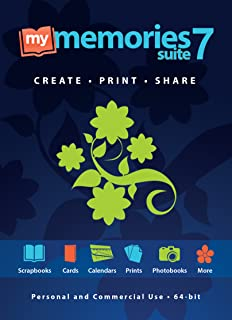 creative memories digital scrapbooking software