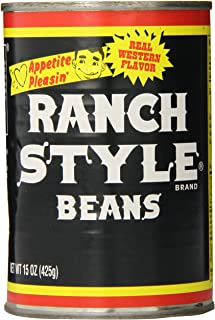 canned wax beans