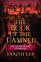 The Book of the Damned (The Secret Books of Paradys 1)
