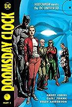 Johns, G: Doomsday Clock Part 2