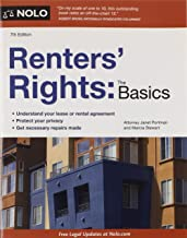 Renters' Rights: The Basics