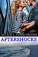 Aftershocks Kindle Edition