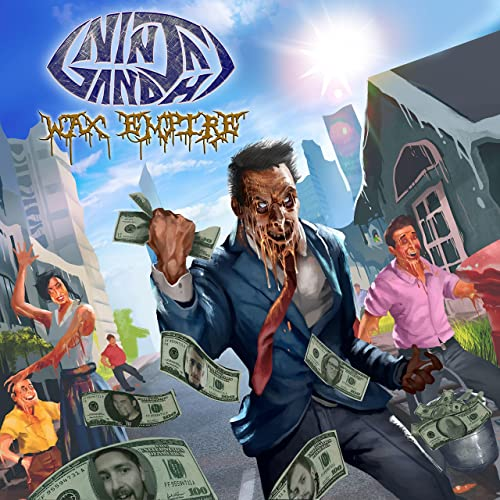 Wax Empire [Explicit] de Ninja Gandhi en Amazon Music ...