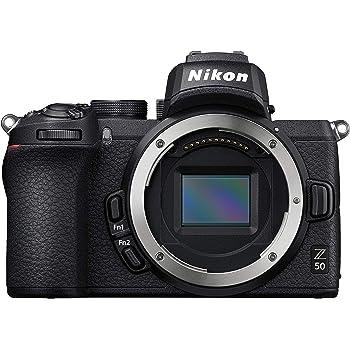 Nikon Z 50 Body Only