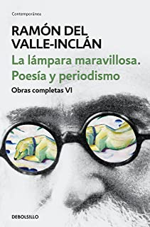poesia valle inclan