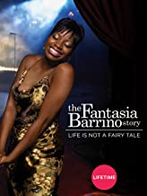 life is not a fairytale the fantasia barrino
