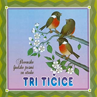 Tri Ticice