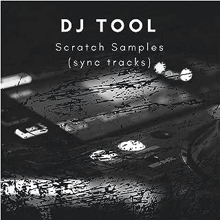 Scratch Samples (110 Bpm)