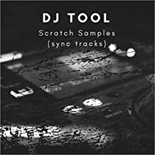 Scratch Samples (Sync Tracks)