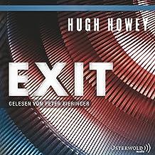 Exit: Silo 3