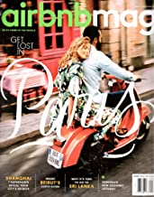 Airbnb Magazine (Fall/Winter 2017) Get Lost In Paris Cover