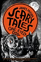 One-Eyed Doll (Scary Tales Book 5)