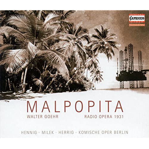 Malpopita: Oil: Ol, Ol, Ol…(Peit Hein, Jim, Adam, Richard, Evelyne, Parker,  Jack, Chorus) di Thorsten Hennig su Amazon Music - Amazon.it