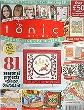 tonic studios magazine
