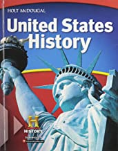 United States History: Student Edition 2012