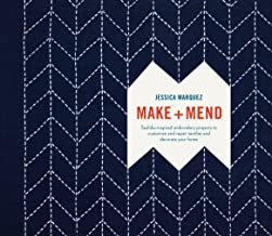 sashiko mending book