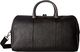 Ted Baker - Claws Contrast Crossgrain Holdall