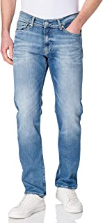 Calvin Klein Jeans Men's Straight Jeans
