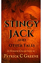 Stingy Jack and Other Tales Kindle Edition