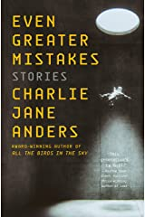 Even Greater Mistakes Kindle Edition