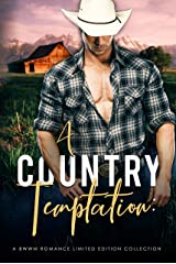 A Country Temptation: A BWWM Western Romance Limited Edition Collection Kindle Edition