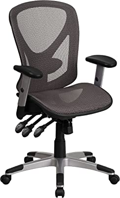 Boss office products b315-be perfect posture delux