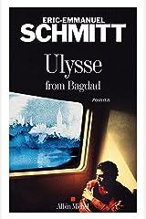 Ulysse from Bagdad Format Kindle